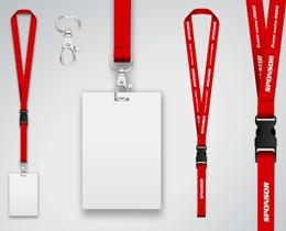 ID Card Accessories